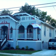 New Orleans Construction & Renovation Contractor