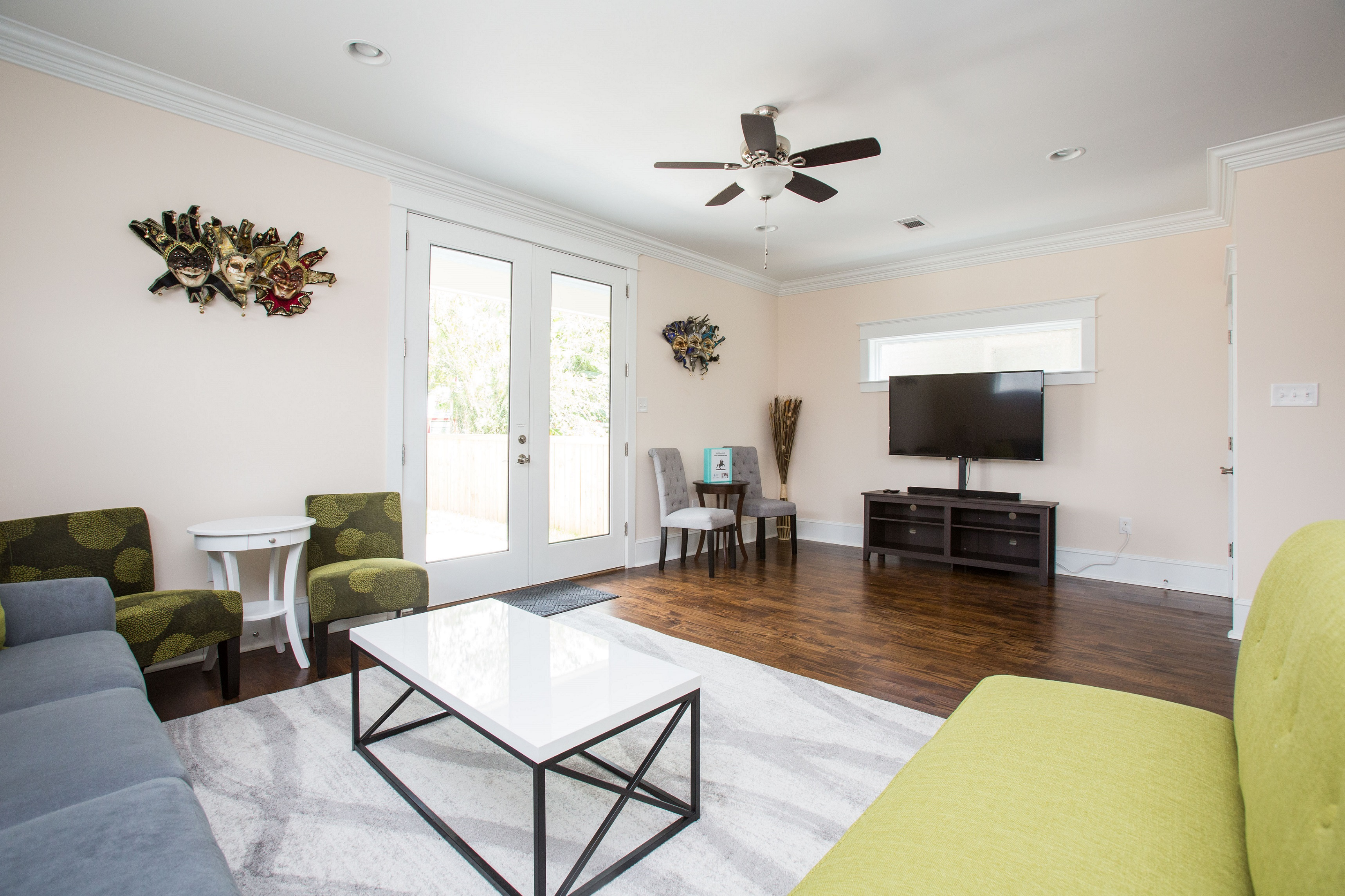 Bienville Luxury Bliss in MidCity New Orleans Vacation Rental