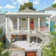 New Orleans Vacation Rental in The Lower Garden District