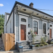 New Orleans Vacation Rental - Midcity, New Orleans